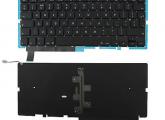 """Apple Macbook Pro15"""" A1286 2009 -2011 - კლავიატურა"""