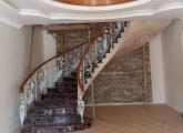მონოლითური კიბე