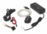 sata to USB converter(სატა იუვესბი გადამყვანი)