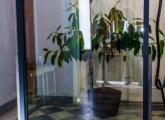 ალუმინის თვითმწმენდი ფანჯარა