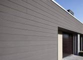კომპოზიტური კედლის პანელები WPC