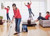 დასუფთავების სერვისი / Cleaning Service