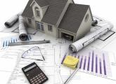 სახლის აშენება, მშენებლობა სრულად