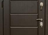 რკინის, ხის და ემდეეფის - MDF კარების ჩასმა, მონტაჟი