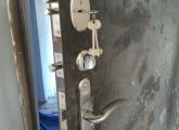 საკეტის მონტაჟი,შეცვლა, რემონტი. ჩაკეტილი კარების გაღება.მეტალის(რკინის) კარის რეგულირება