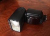 Neewer VK750II iTTL Flash Speedlite Kit for Nikon D7200 D7100 D7000 D5300 D5200