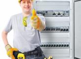 ელექტრიკი / Electrician / Электрик