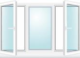 მეტალო პლასტმასის კარ-ფანჯარის დამზადება