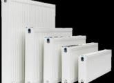 პანელური რადიატორები / paneluri radiatorebi