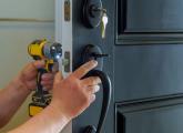 საკეტების მონტაჟი რკინისა და ხის კარზე, ძვირადღირებული საკეტების შეკეთება, ჩაკეტილი კარის გახსნა