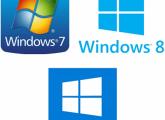 ВИНДОУС -  Windows 7, 8.10 и программное обеспечение