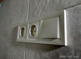 პროფესიონალური ელექტრო მონტაჟი Профессиональный электромонтаж Professional electrical installation