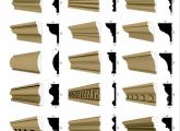 პენოპლასტის კარნიზები კოლონები