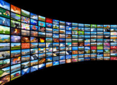 ტელევიზორების კედელზე დამონტაჟება