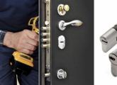 კარის საკეტები და სახელურები