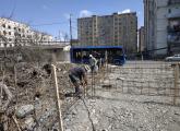 მშენებელთა გამოცდილი გუნდი გთავაზობთ ყველა სირთულის სამშენებლო და სარესტავრაციო სამუშაოების შესრულებას