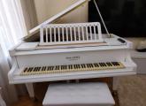 პიანინო როიალის აწყობა რესტავრაცია