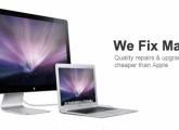 მაკბუქის შეკეთება, macbook repair