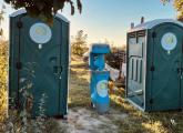 ბიო ტუალეტი, ბიო ტუალეტების და ხელსაბანების გაქირავება